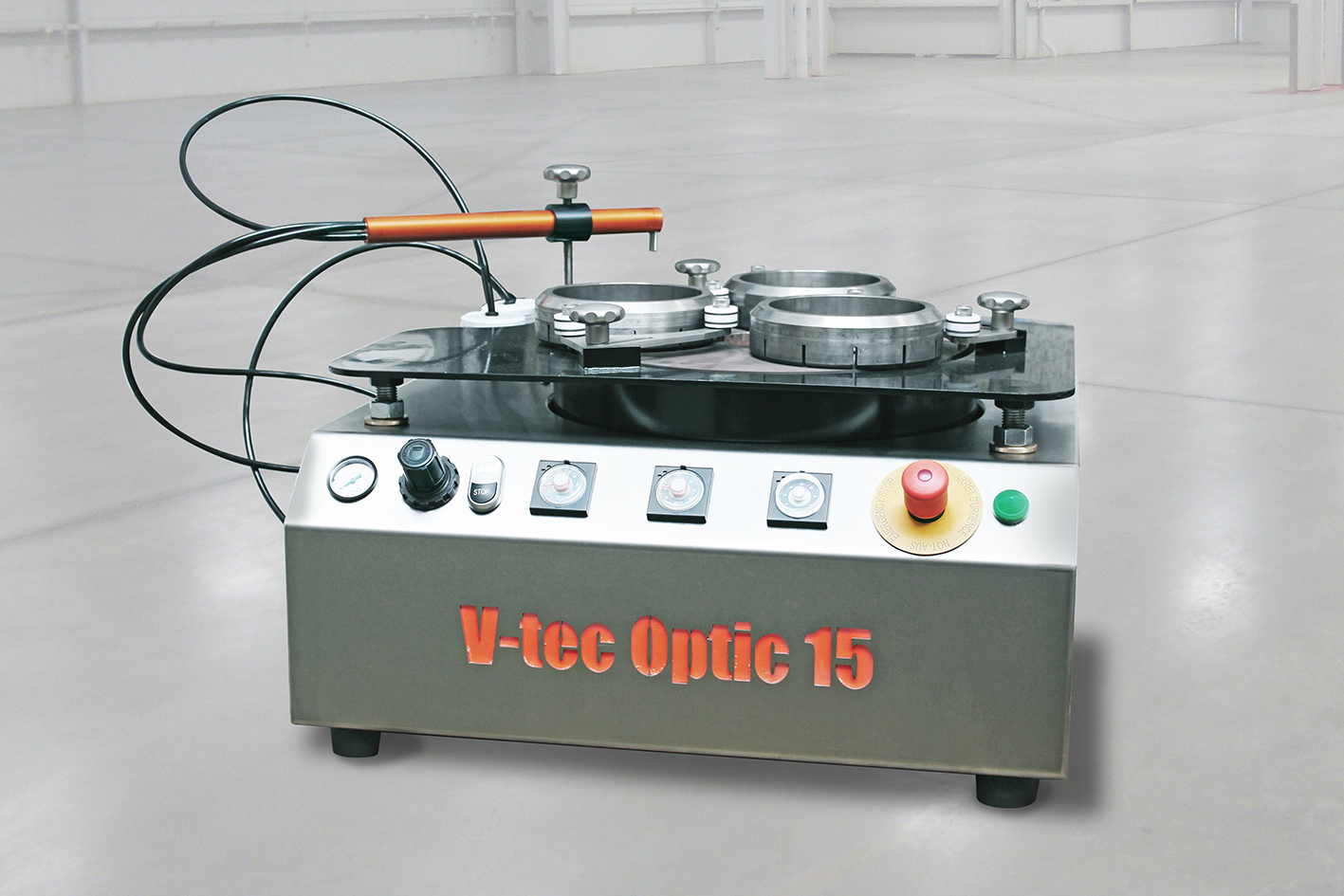 OPTIC 15