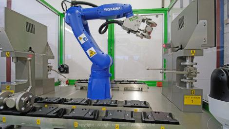 Ventil Robotics